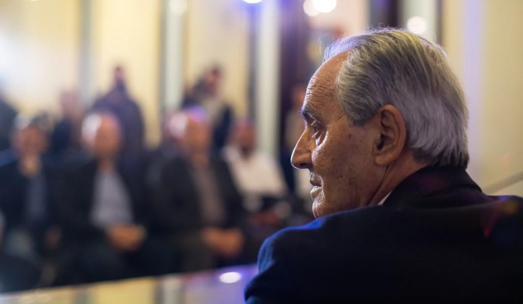 Κώστας Πολίτης: Το «αντίο» του Αργύρη Καμπούρη | Pagenews.gr