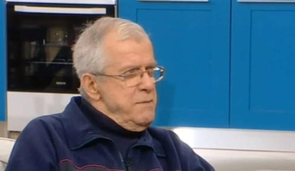 Πέθανε ο ηθοποιός Ερρίκος Μπριόλας   Pagenews.gr