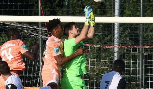 ΠΑΟΚ-Αντερλεχτ 2-2 | Pagenews.gr