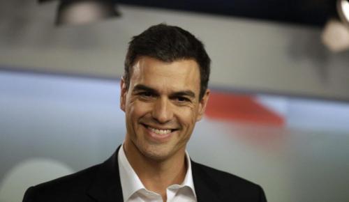 Ισπανία: Σήμερα η ορκωμοσία του νέου πρωθυπουργού Πέδρο Σάντσεθ | Pagenews.gr