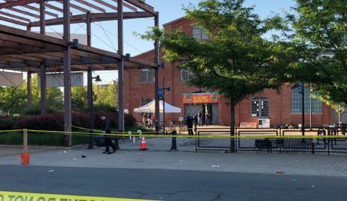ΗΠΑ: Πυροβολισμοί σε φεστιβάλ στο Νιού Τζέρσεϊ – Ένας νεκρός (pics) | Pagenews.gr