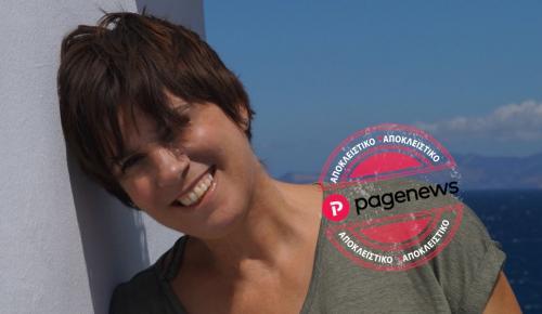 Η Κατερίνα Μανανεδάκη στο pagenews.gr: «Σημασία δεν έχει το πόσο ευτυχισμένος είσαι αλλά το πόσο ευτυχισμένος θέλεις να γίνεις» | Pagenews.gr
