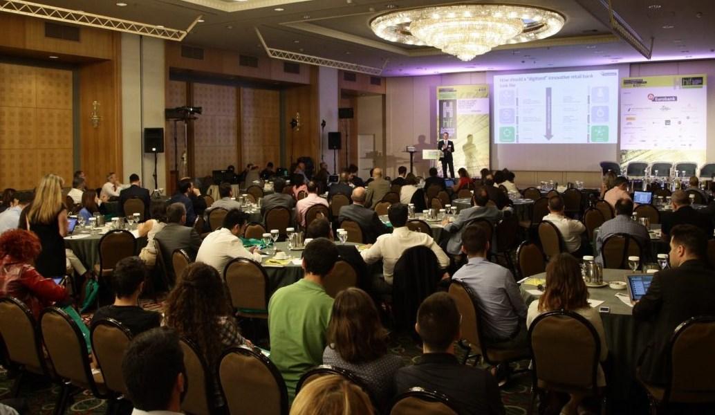 2nd Hellenic Innovation Forum: Όλα όσα είπαν οι γκουρού της καινοτομίας και των startups | Pagenews.gr