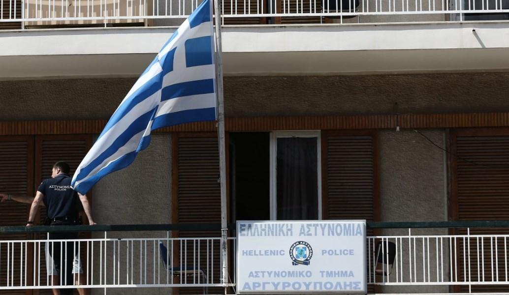 Αργυρούπολη: Συνελήφθη ένας από τους δραπέτες που άνοιγαν σπίτια στην Αττική | Pagenews.gr