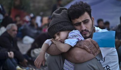 ΗΠΑ: Συγκλονίζουν οι σπαρακτικοί λυγμοί των παιδιών που χωρίστηκαν από τους γονείς τους (vid)   Pagenews.gr