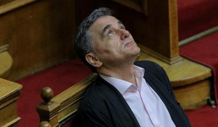 Τσακαλώτος: Η κατάσταση στην Ιταλία δυσκολεύει την έξοδο στις αγορές | Pagenews.gr