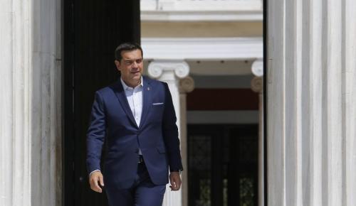 ΑΝΑΣΧΗΜΑΤΙΣΜΟΣ: Αυτά είναι τα 13 νέα πρόσωπα της κυβέρνησης – Τα βιογραφικά τους | Pagenews.gr