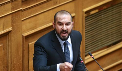 Τζανακόπουλος: Η κ. Σπυράκη νομίζει ότι με την ανόητη αλαζονεία ασκεί αντιπολίτευση | Pagenews.gr
