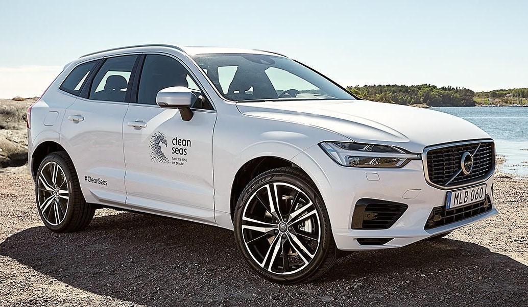 Volvo: Φανατικός οικολόγος | Pagenews.gr