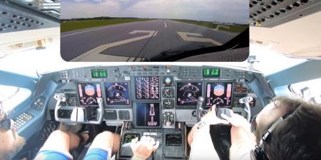 Aeroflot: Προσλαμβάνει πιλότους με 9.000 ευρώ το μήνα | Pagenews.gr