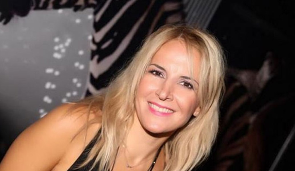 Η Μαρία Ανδρούτσου ρίχνει το Instagram   Pagenews.gr