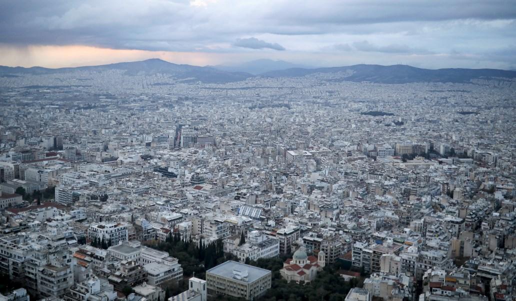 Αντικειμενικές αξίες: Ανακοινώθηκαν από το Υπουργείο Οικονομικών (pdf) | Pagenews.gr