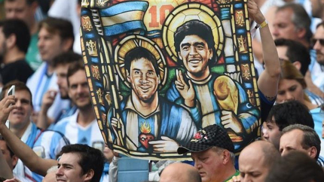 Μουντιάλ 2018: Φωτιά στον 4ο όμιλο – Πως προκρίνεται η Αργεντινή | Pagenews.gr