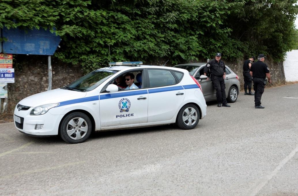 Κρήτη: Πήγε να βγάλει ακτινογραφία και κατέληξε στο αστυνομικό τμήμα | Pagenews.gr