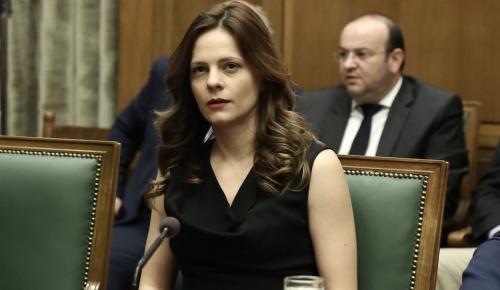 Αχτσιόγλου: Για εμάς δεν υπάρχουν πολίτες ή εργάτες δεύτερης κατηγορίας | Pagenews.gr