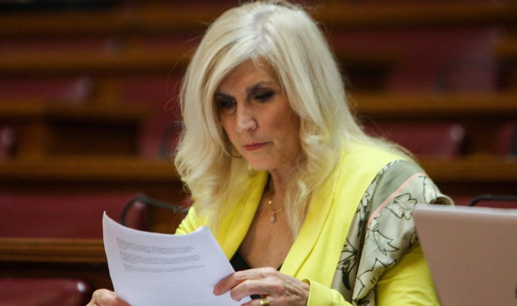 Αυλωνίτου: Ζήτησε συγνώμη για τις π@π@ριές | Pagenews.gr