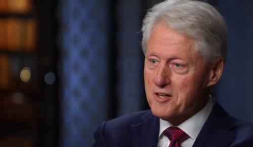 Ο Μπιλ Κλίντον «δεν ζητά συγγνώμη» από τη Μόνικα Λιουίνσκι – 20 χρόνια μετά το σκάνδαλο | Pagenews.gr