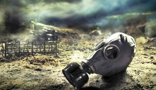 ΗΠΑ: Προειδοποιήσεις για τα βιολογικά όπλα | Pagenews.gr