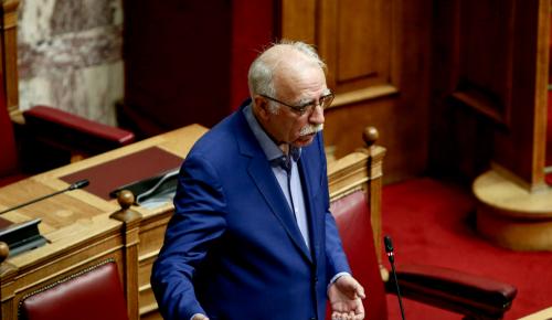 Βίτσας: Μεγάλη επιτυχία της ελληνικής κυβέρνησης η έξοδος από τα μνημόνια | Pagenews.gr