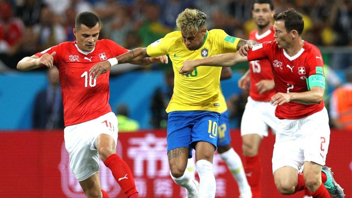 Τιάγκο Σίλβα: «Ο Νεϊμάρ με προσέβαλε επειδή έκανα fair play» | Pagenews.gr