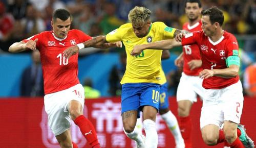 Μουντιάλ 2018: Καταγγελία στην FIFA εξετάζει η Βραζιλία | Pagenews.gr