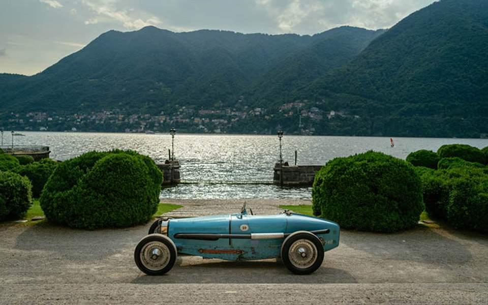 Bugatti: Ένα από τα σπανιότερα αυτοκίνητα του κόσμου | Pagenews.gr