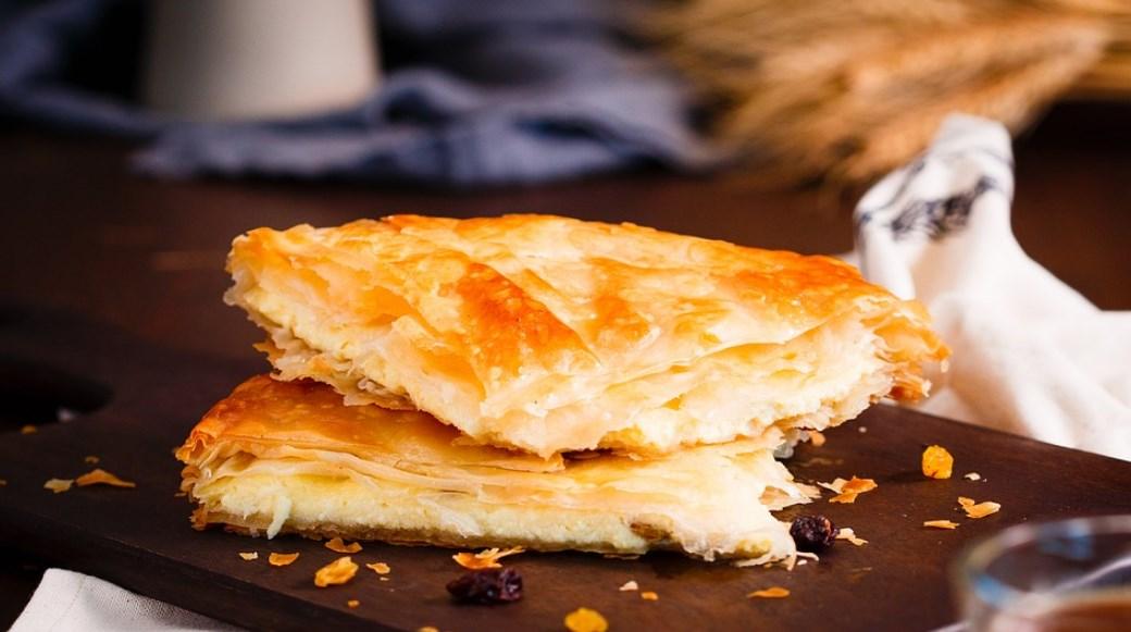 Η συνταγή της ημέρας: Παραδοσιακή τυρόπιτα | Pagenews.gr