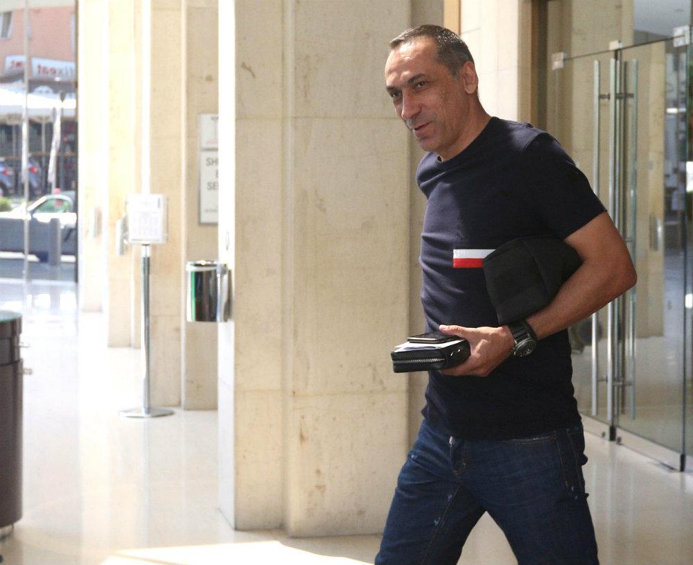 Φορ από το… πάνω ράφι θέλει ο Δώνης – Ονοματάρα έκπληξη για το τριφύλλι | Pagenews.gr