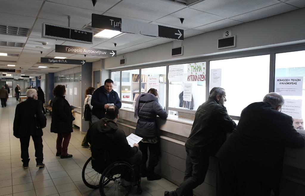 Φορολογικές δηλώσεις 2018: Η παράταση και οι παγίδες | Pagenews.gr