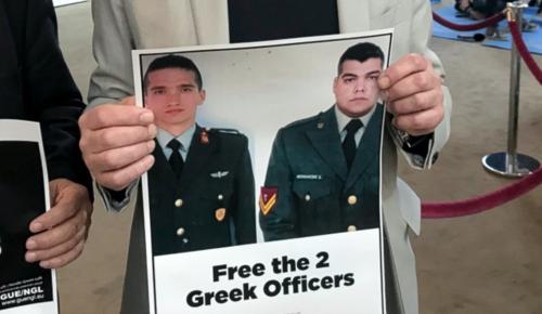 Οι Τούρκοι ξεπέρασαν κάθε όριο – Αυτό είναι το επιχείρημα της κράτησης των Ελλήνων στρατιωτικών | Pagenews.gr