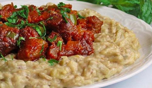 Η συνταγή της Ημέρας: Χιουνκιάρ Μπεγιεντί | Pagenews.gr