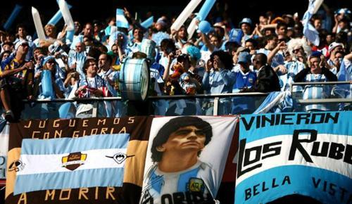 Τραγική ειρωνεία: Σαν σήμερα ο λαός της Αργεντινής έβγαινε στους δρόμους… | Pagenews.gr