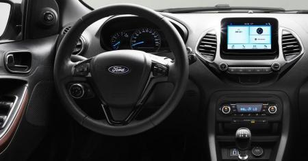 Ford: Στο μέλλον τα αυτοκίνητα δεν θα σταματούν σε σηματοδότες σε μία διασταύρωση | Pagenews.gr