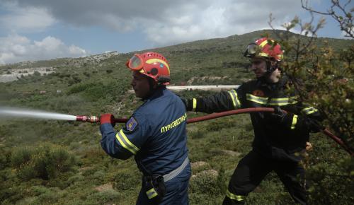 Περιφέρεια Βορείου Αιγαίου: Μεγάλος κίνδυνος φωτιάς σε Λέσβο – Χίο | Pagenews.gr