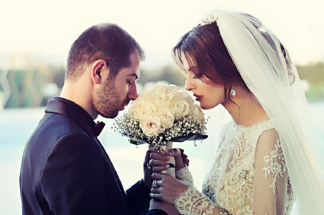 Γάμος: Μειώνει τον κίνδυνο καρδιοπάθειας και εγκεφαλικού   Pagenews.gr