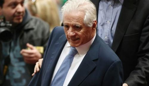 Παύλος Γιαννακόπουλος: Σε λαϊκό προσκύνημα η σορός του   Pagenews.gr