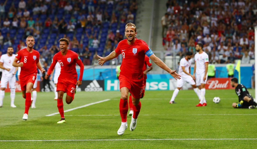 Μουντιάλ 2018: Τυνησία – Αγγλία 1-2 | Pagenews.gr