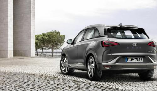 Hyundai: Συνεργασία με Audi στην τεχνολογία κυψελών καυσίμου | Pagenews.gr
