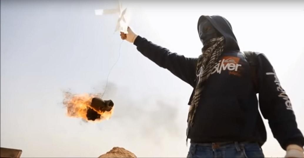 Ισραήλ: Επιστρατεύουν υψηλή τεχνολογία για τους «φονικούς χαρταετούς» από τη Γάζα | Pagenews.gr
