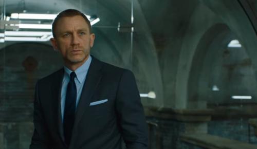 Σε κορυφή βουνού βρίσκεται το νέο Μουσείο James Bond «007 Elements» | Pagenews.gr