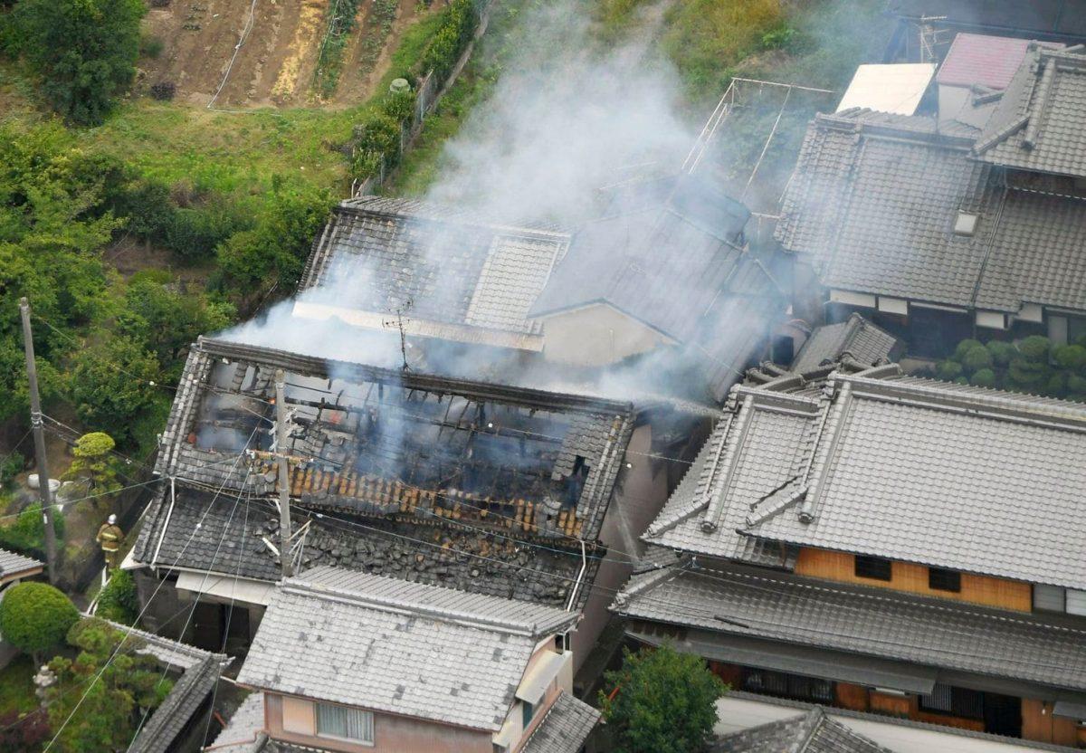 Σεισμός: 6,1 Ρίχτερ στην Ιαπωνία – Τρεις νεκροί (vids) | Pagenews.gr