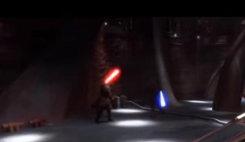 Star Wars: Σπαθομαχία Jedi μέσω smartphone | Pagenews.gr