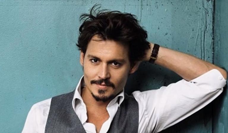 Johnny Depp: Η αποκαλυπτική συνέντευξη για τoν χωρισμό του, την κατάθλιψη και τα ναρκωτικά | Pagenews.gr