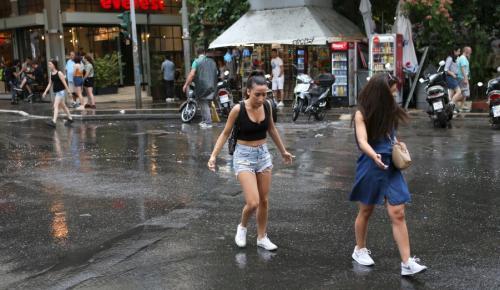 Καιρός:  Η πρόγνωση για την Παρασκευή (22/06/18)   Pagenews.gr