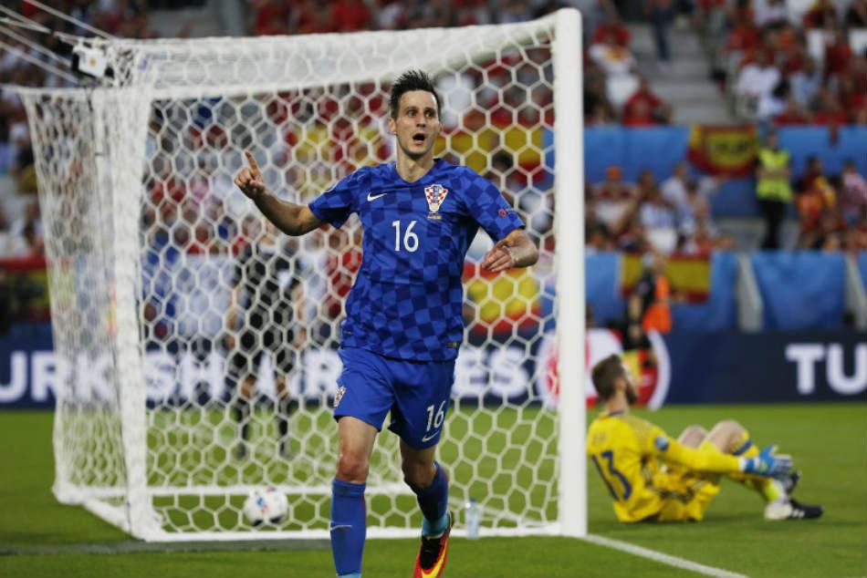 Μουντιάλ 2018: Έδιωξε τον Κάλινιτς ο προπονητής της Κροατίας! | Pagenews.gr