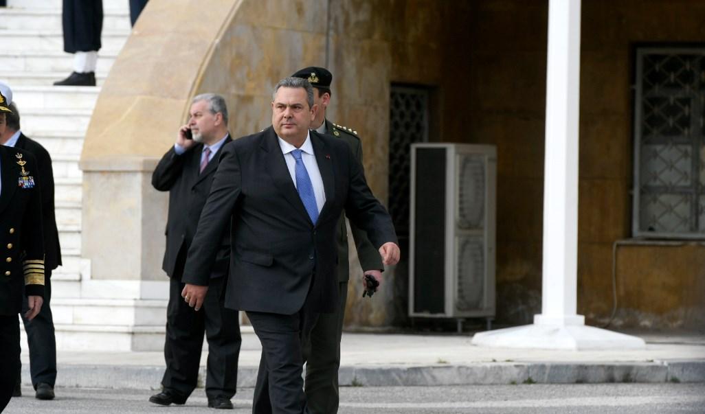 Καμμένος για Γιούνκερ: Δεν τον συμπαθώ, αλλά δεν ήταν μεθυσμένος   Pagenews.gr