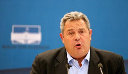 Καταγγελίες Καμμένου για σχέδιο εξαγοράς των βουλευτών του – Τι ζήτησε από τον Τσίπρα | Pagenews.gr