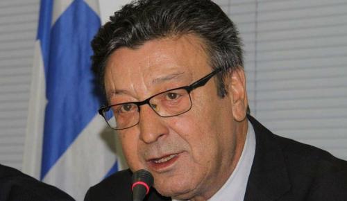 Πέθανε ο Βασίλης Καρύδης | Pagenews.gr