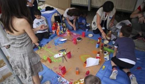 Δύο νέα Κέντρα Δημιουργικής Απασχόλησης Παιδιών στο δήμο Νίκαιας | Pagenews.gr