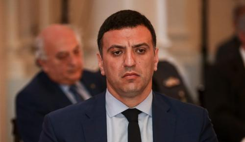 Κικίλιας: Η κυβέρνηση στηρίζεται στη δεδηλωμένη της καρέκλας | Pagenews.gr